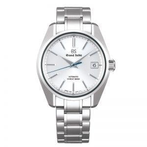 Grand Seiko SBGH277 Hi-Beat Watch. Authorized Retailer for Grand Seiko and Seiko Watches.