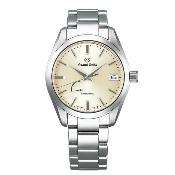 Grand Seiko SBGA283 Spring Drive Watch. Authorized Retailer for Grand Seiko and Seiko Watches.