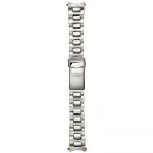 Sinn 103 Metal H-Link Bracelet. Authorized Canadian Retailer for Sinn Watches.